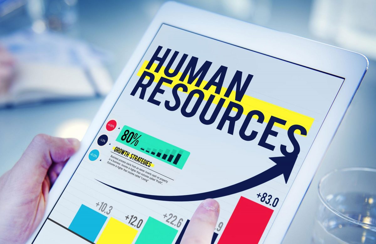 Why Your Organization Needs HR Management Software